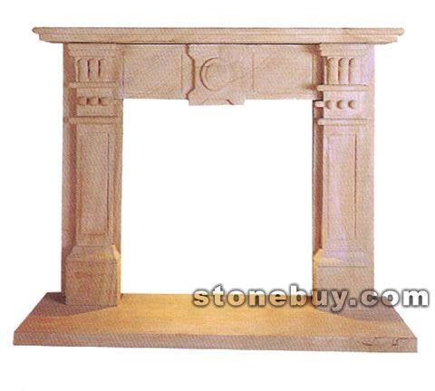 壁炉 Fireplace