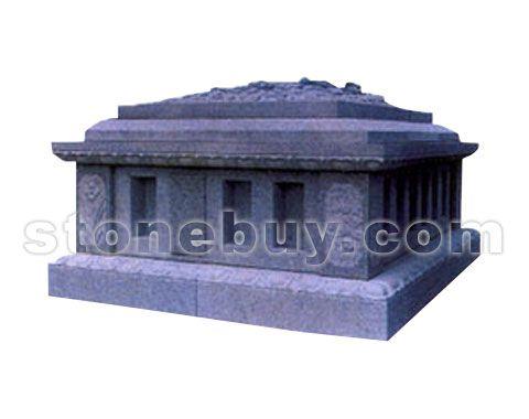 中式墓制品 NO:LMZ18819