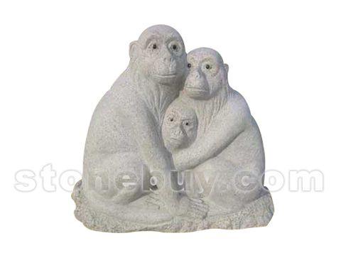 猴 NO:DDK18603