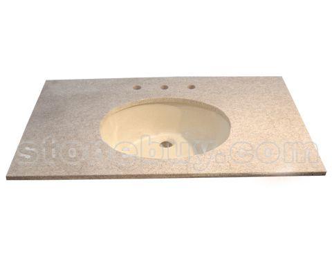 石头台下洗手盆 NO:CPP18035