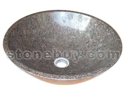 花岗岩圆盆 NO:CPH18416
