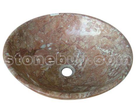 大理石圆盆 NO:CPD18404