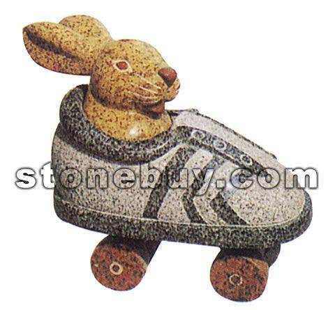 兔子 NO:DDT10618