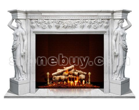 壁炉 NO:JB16956