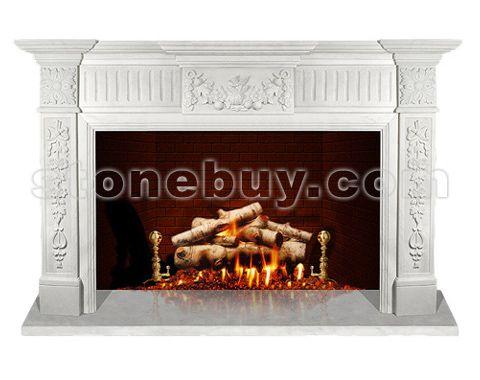 壁炉 NO:JB16954