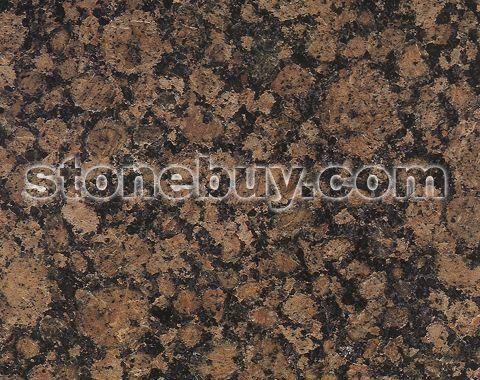 石种名称: 菊花岗, Baltic Brown 原产地:
