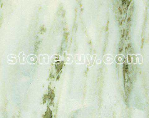 绿花白, M3550, Green Flower White