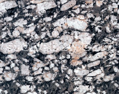 珍珠米白, G4111, Pearl White