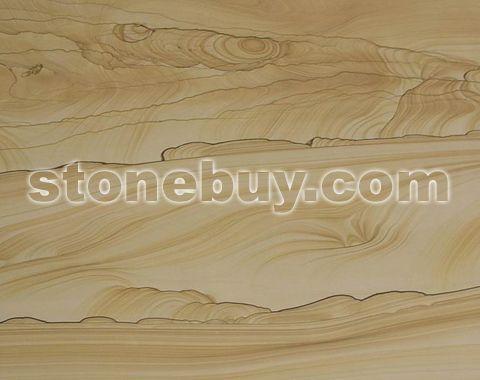 木纹砂岩A NO:DS11870