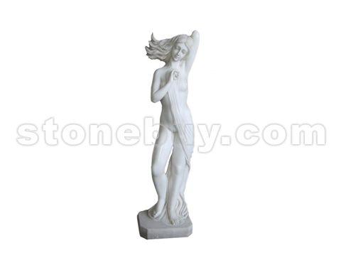 古代西式人物 NO:DRX26111