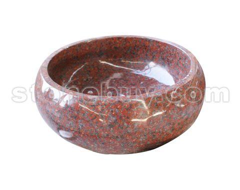 花岗岩圆盆 NO:CPH26199