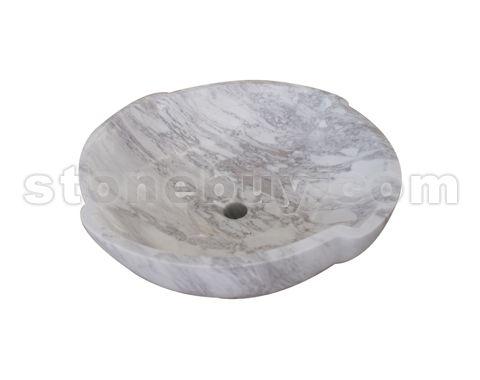 大理石异形洗手盆 NO:CPY26211