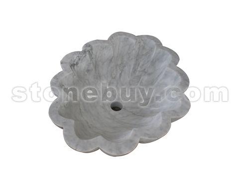 大理石异形洗手盆 NO:CPY26214