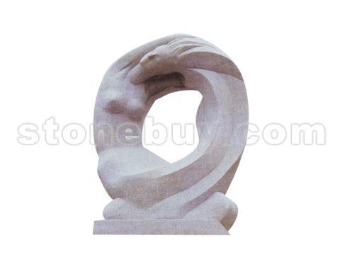 艺术雕塑 NO:DC25835