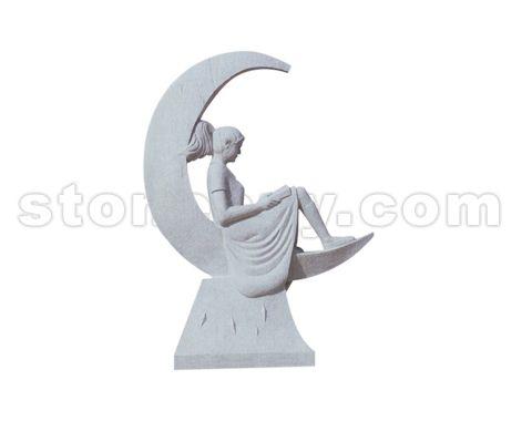 艺术雕塑 NO:DC25837