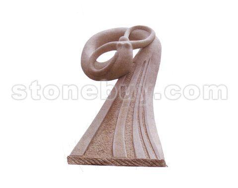 艺术雕塑 NO:DC25834