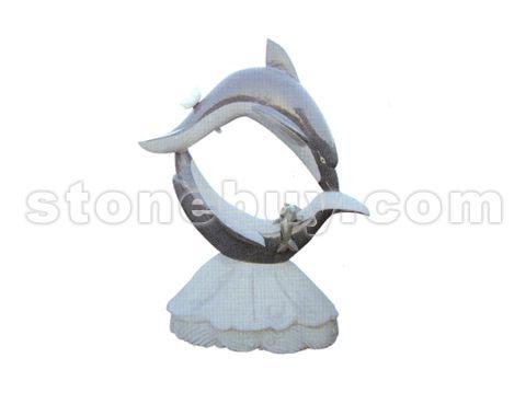 海豚 NO:DDHT25844