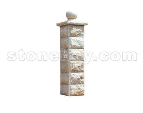 欧式罗马方柱造型