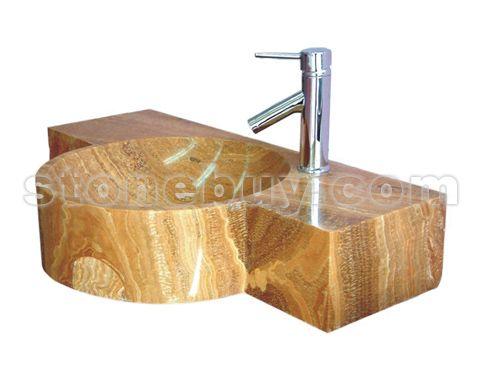 石头台下洗手盆 NO:CPP21817