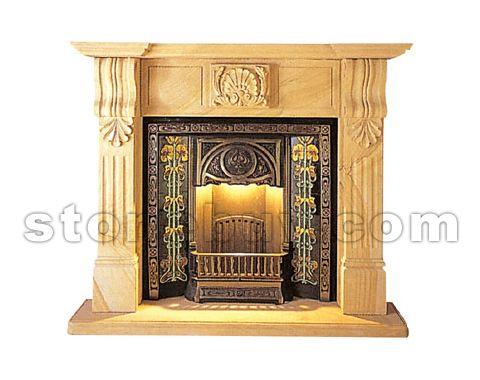 壁炉 NO:JB21530
