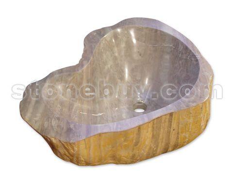 溪石洗手盆 NO:CPS21998