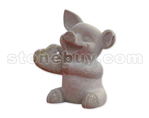 猪 NO:DDZ21943
