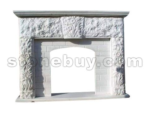 壁炉 NO:JB21484