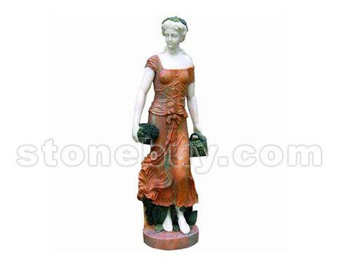 古代西式人物 NO:DRX21421