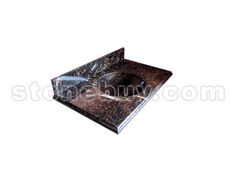 石头台下洗手盆 NO:CPP21278
