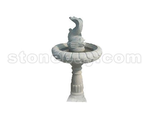 喷泉景观 NO:YJ20047
