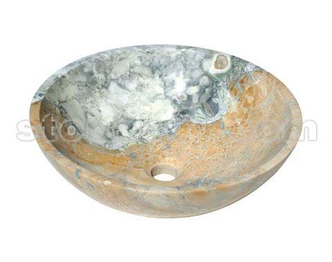 大理石圆盆 NO:CPD23535
