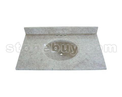 石头台下洗手盆 NO:CPP23733