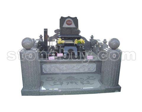 日式墓制品 NO:LMR23262