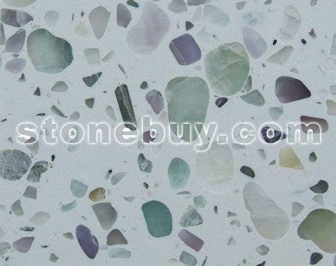 紫晶莹石 NO:RR24812