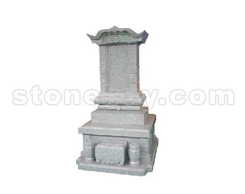 中式墓制品 NO:LMZ24847
