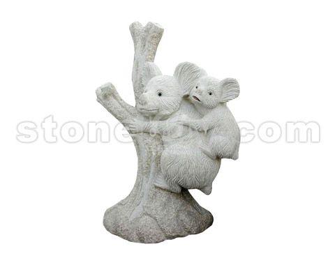 其他动物雕刻 NO:DDQ24158