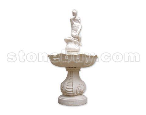 喷泉景观 NO:YJ24147