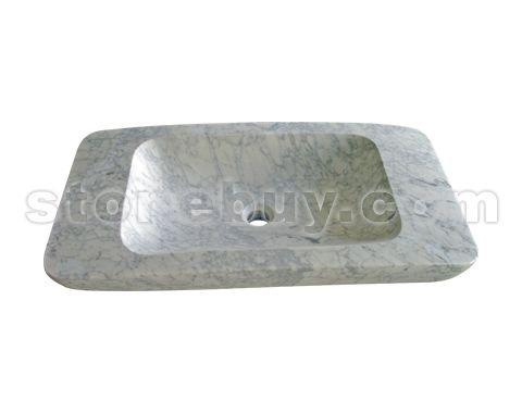大理石异形洗手盆 NO:CPY24905