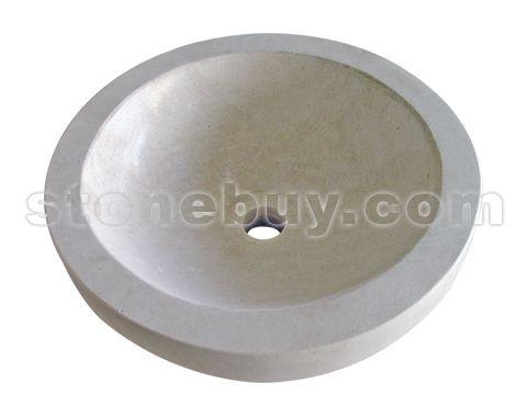 大理石异形洗手盆 NO:CPY24904