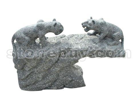其他动物雕刻 NO:DDQ24217