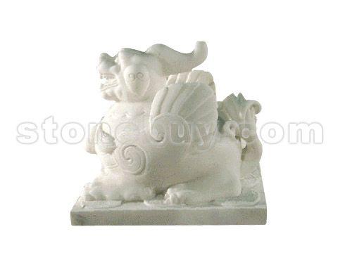 其他动物雕刻 NO:DDQ22502