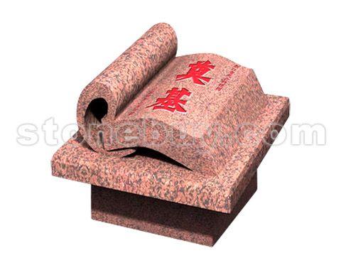 中式墓制品 NO:LMZ22917
