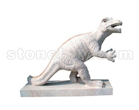 其他动物雕刻 NO:DDQ22312