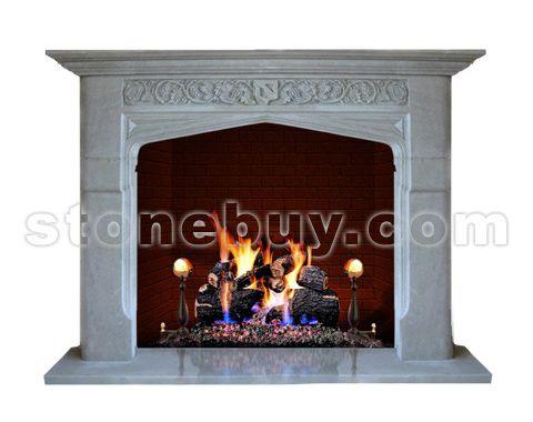 壁炉 NO:JB17014