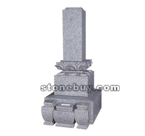 日式墓制品 NO:LMR10702