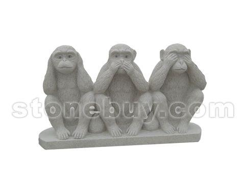 猴 NO:DDK19889