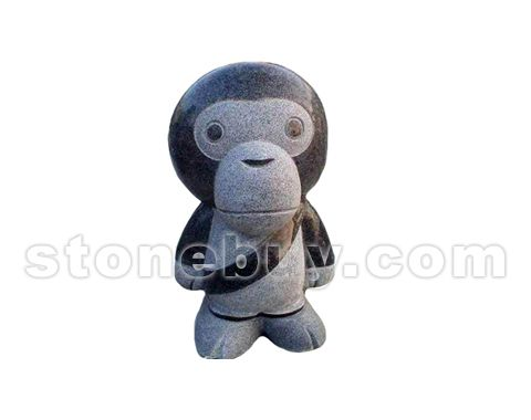 猴子 NO:DDK19543