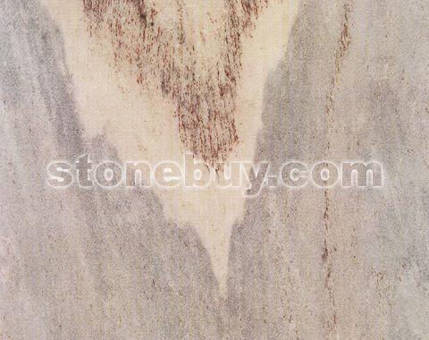 金沙石-C, Palissandro Bluette