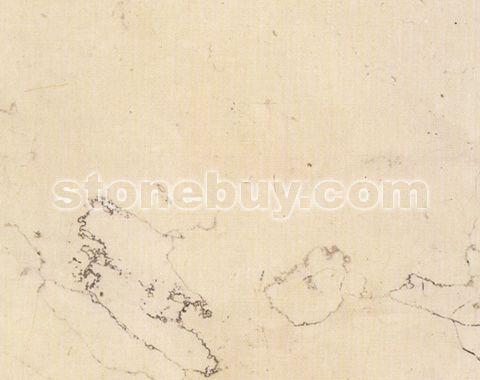 银线米黄(乱纹), Bianco Perlino-B