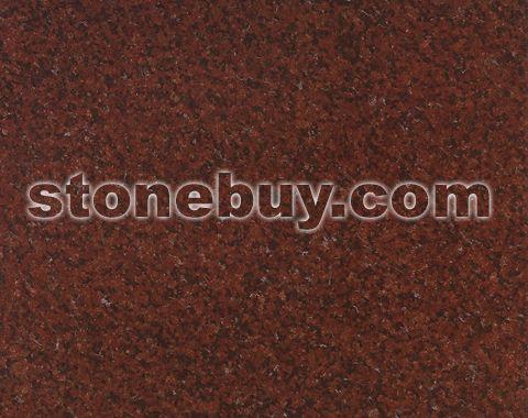印度红小花, New Ruby Red